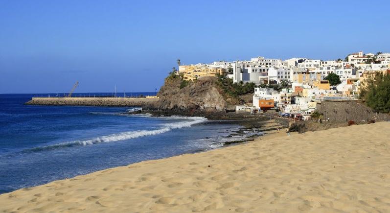 Wyspy Kanaryjskie - Fuerteventura