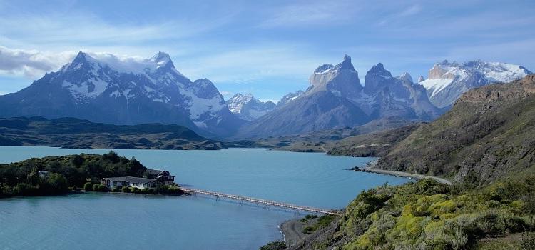 Rejs po Ameryce Południowej