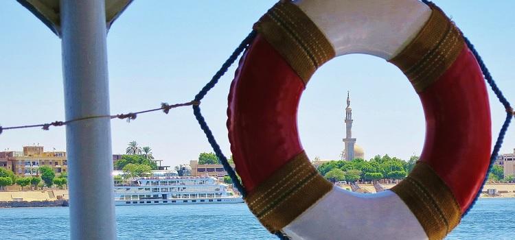 Zwiedzanie Egiptu podczas rejsu po Nilu